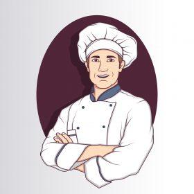 chef mutu stainless steel
