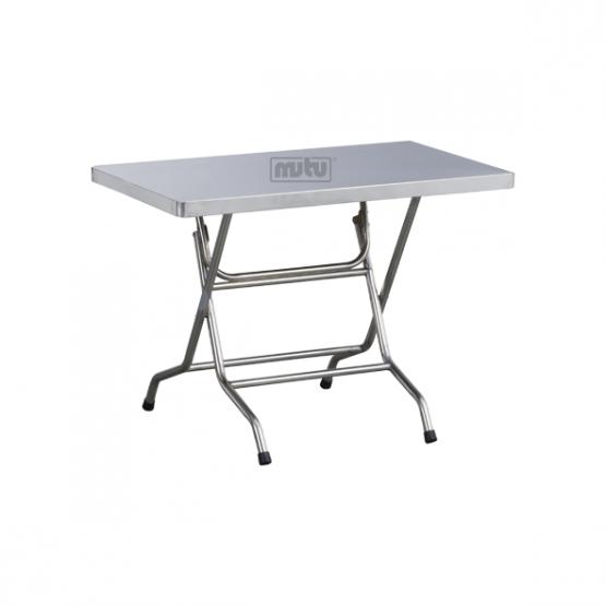 Meja Makan Persegi Panjang Mutu Rectangular Table FTT-600