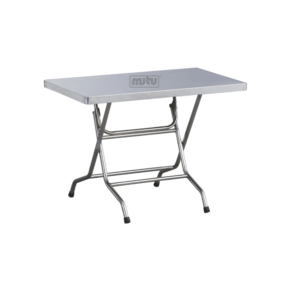 Meja Makan Persegi Panjang Mutu Rectangular Table FTT-600