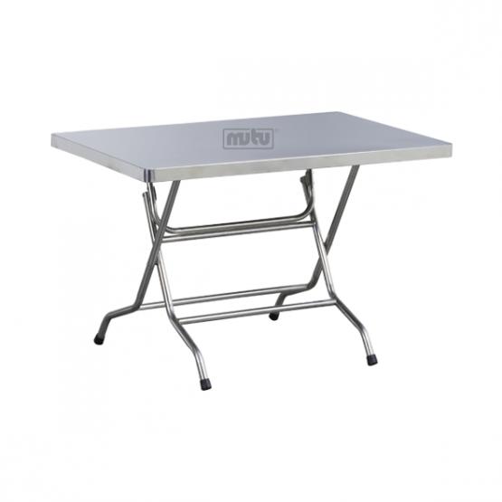 Rectangular Table Meja Makan Persegi Panjang Mutu FTT-700