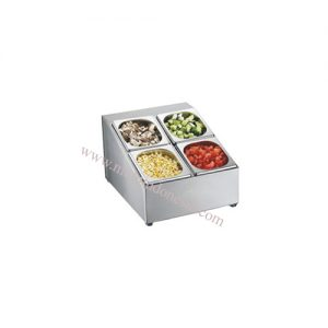 condiment dispenser cmd-22 mutu indonesia