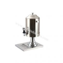 juice dispenser stainless sjd-8s mutu indonesia