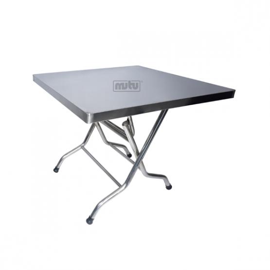 Square Table Meja Makan Persegi Mutu FST-900