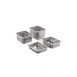 perforated food pan mutu indonesia