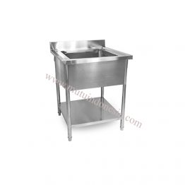 tempat cuci piring kitchen sink stainless mutu indonesia