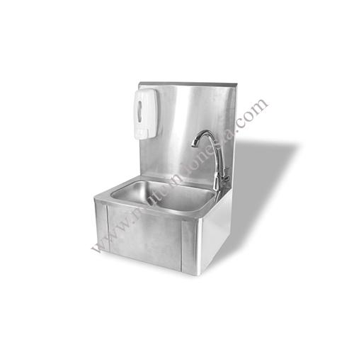 wash basen wastafel tempat cuci tangan restoran wbs-001c mutu indonesia