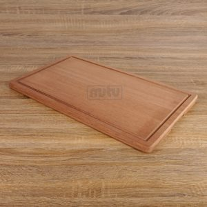 Wooden Tray Nampan Kayu Mutu