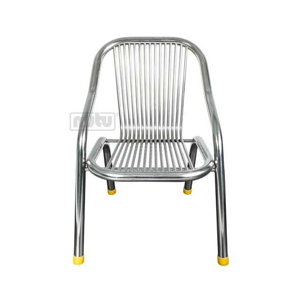 Comfort Chair Stainless Steel - MTPSTO-GC45 | Mutu Indonesia